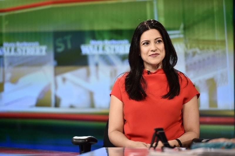 Reshma Saujani- Business Leaders