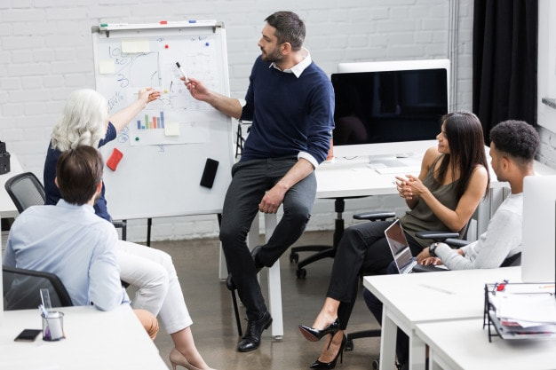 Role of leadership - 9 Roles Every Leader must handle