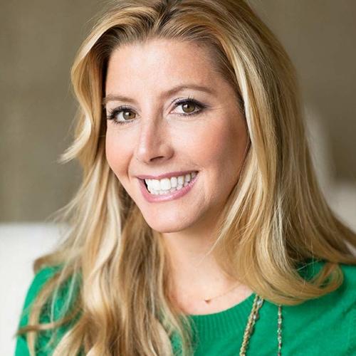 Sara Blakely - Business Leaders