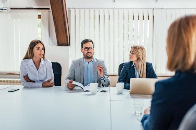 Scenarios apt for conducting Focus Group Interviews