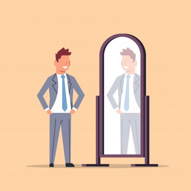 Self Image vs. self-concept vs. self-identity