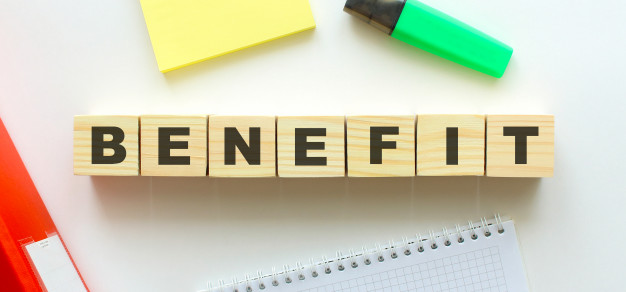 What is the role of the benefits administrator