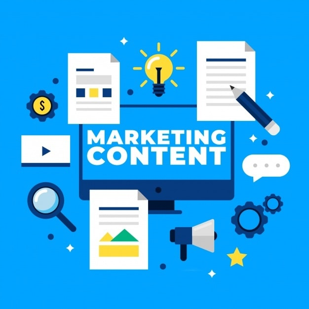 Where can Content Strategy be used