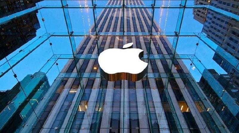 Apple | Technology Brands Worldwide in 2020
