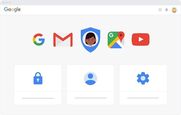 Google | Technology Brands Worldwide in 2020