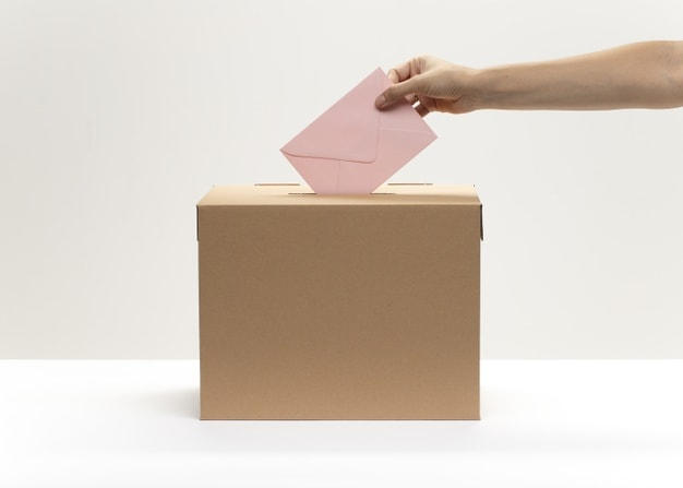 How to vote in India