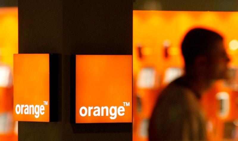 Orange S.A