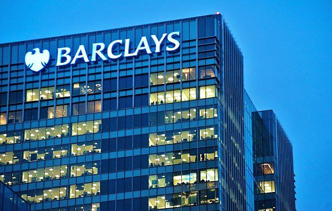 Barclays | 10th Most Valuable Brands in the United Kingdom