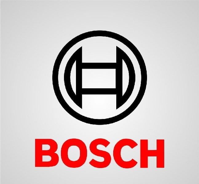 Bosch - German brand