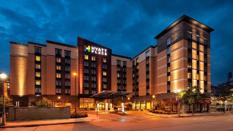 Hyatt Hotels Corp
