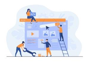 Marketers using Marketing Tools