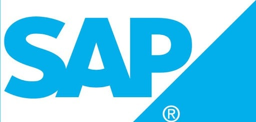 Sap - German brand
