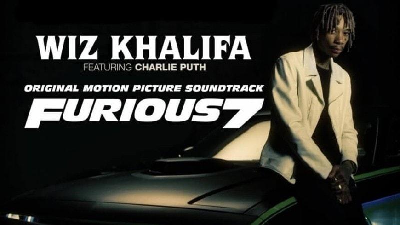 See You Again – Wiz Khalifa Featuring Charlie Puth