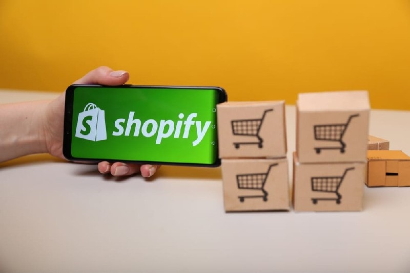 Shopify is consumer internet company