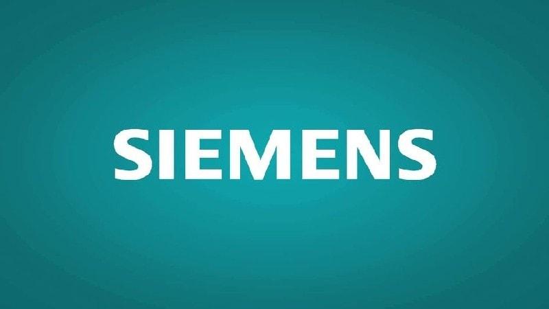 Siemens - German brand