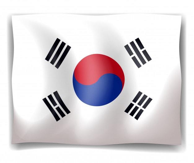 South Korea is Nation Brands
