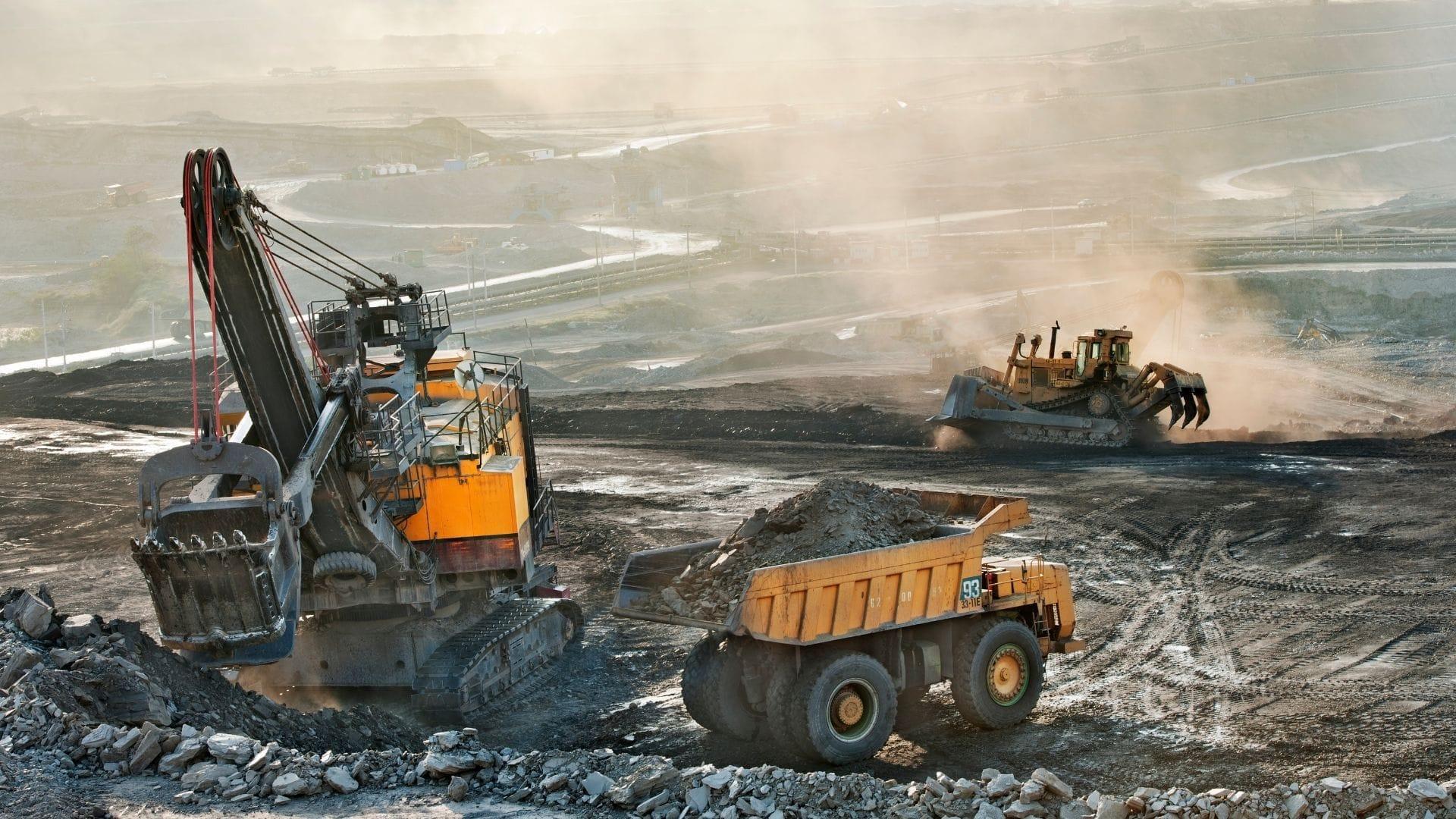 Top Global Mining Companies in 2020