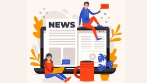 Top News Websites in the United States in 2020