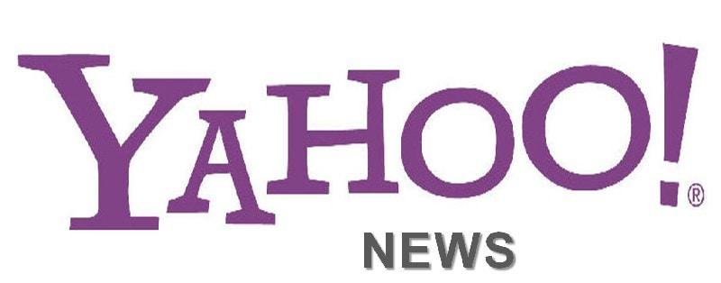 News Websites is Yahoo News