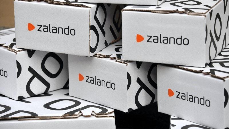 Zalando is consumer internet company