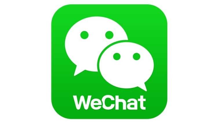 Weixin / WeChat