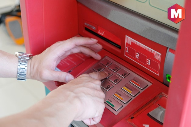 Automated Teller Machines or ATM