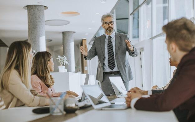 Benefits of Corporate Communications