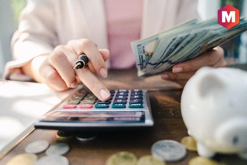 Calculate Gross Salary