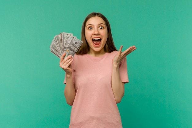 Cash rebates
