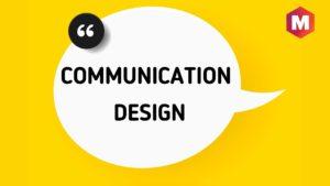 Communication design