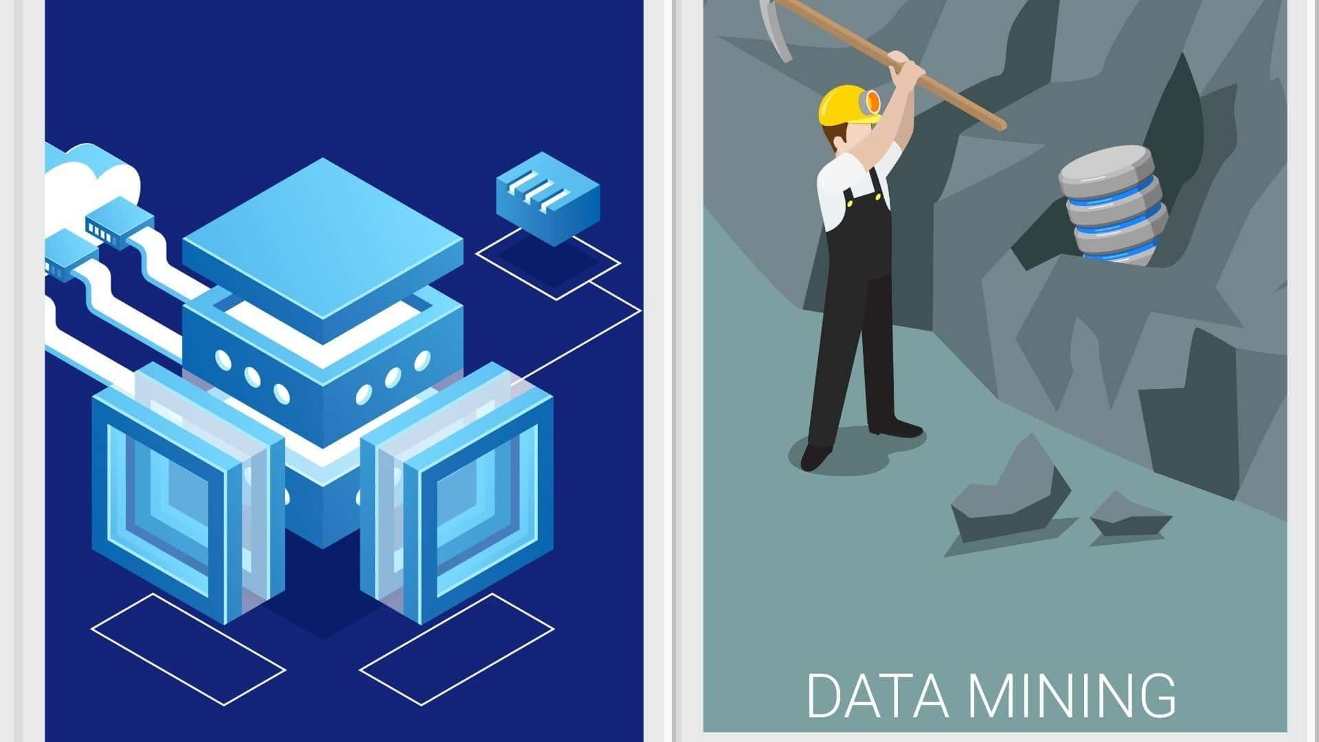 Data Warehousing vs. Data Mining - Key Differences