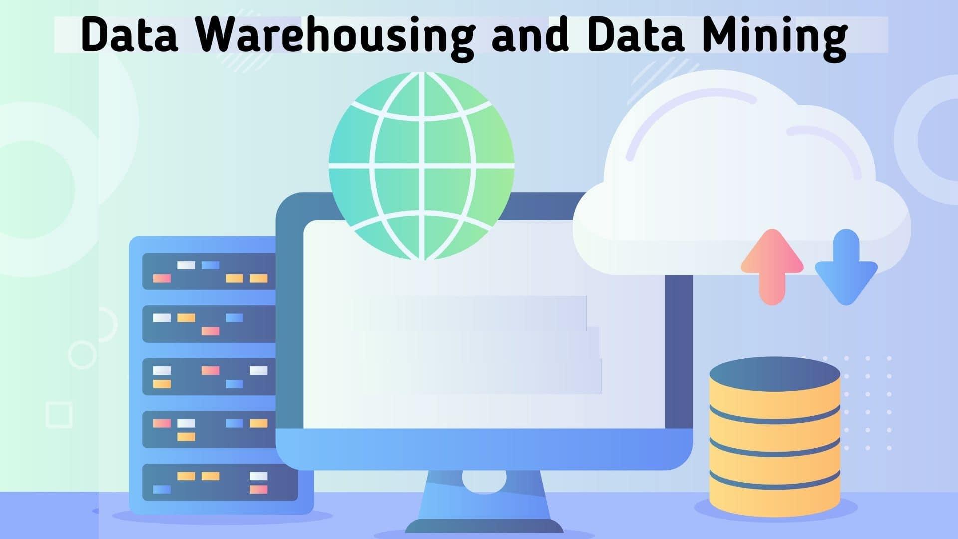 Хранилище данных и интеллектуальный анализ данных