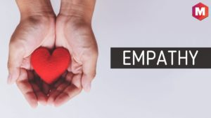 Empathy.