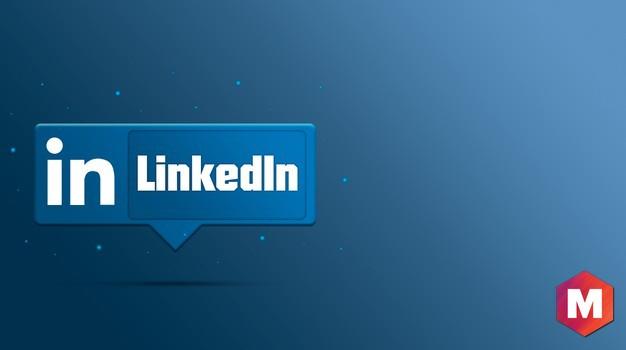 LinkedIn Ads более профессиональна, чем другие объявления в социальных сетях.