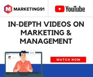 Marketing91 Youtube