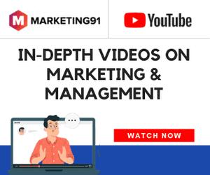 Marketing91 Youtube