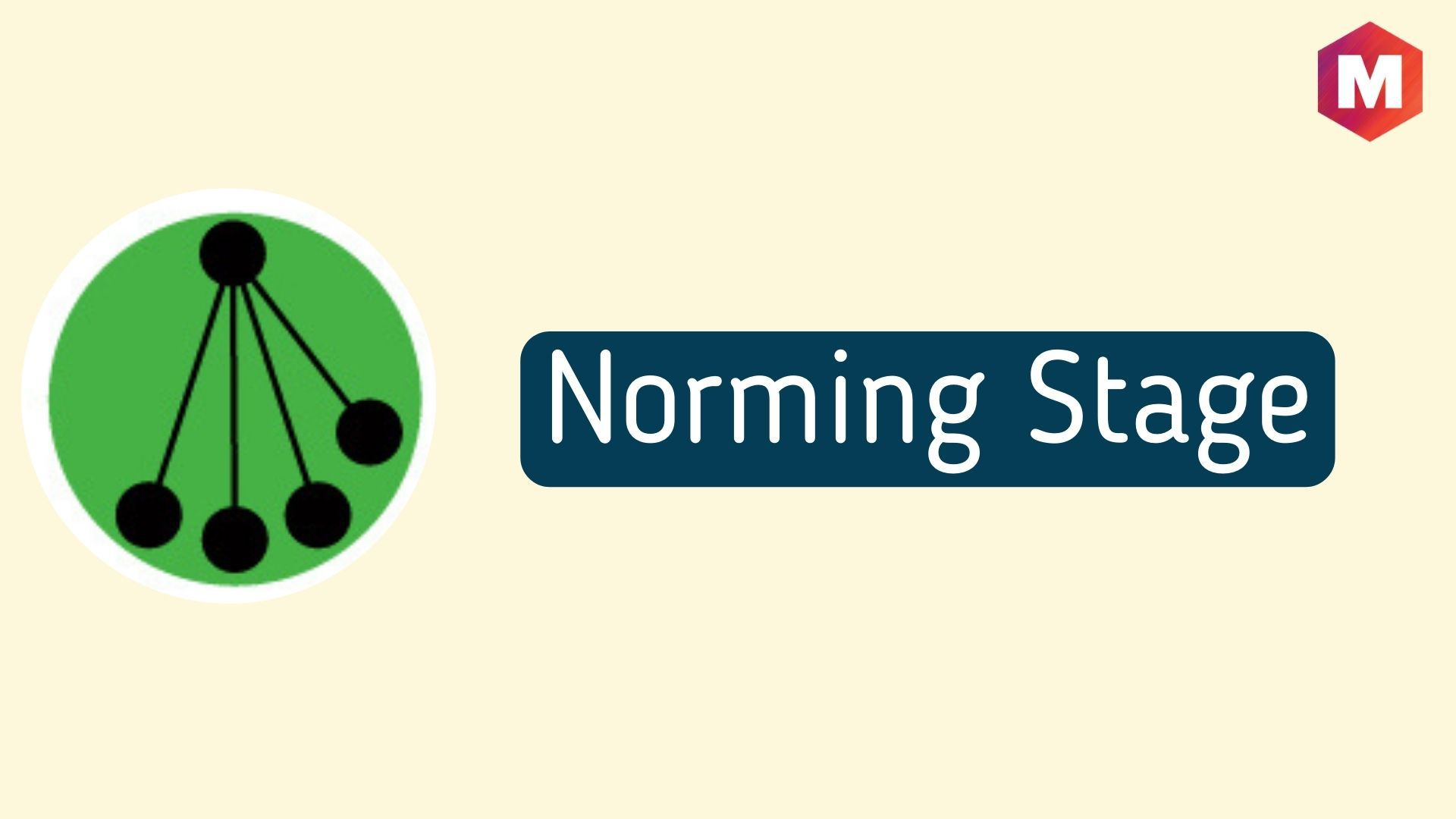 Norming Stage