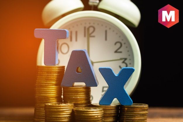 Taxes and Deductions from Gross Salary