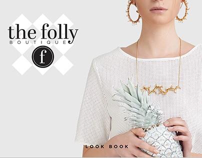The Folly Boutique