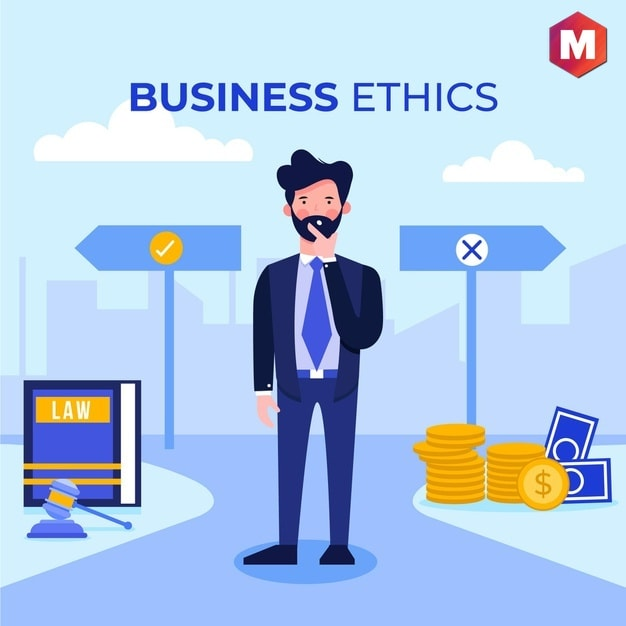 Types of Business Ethics