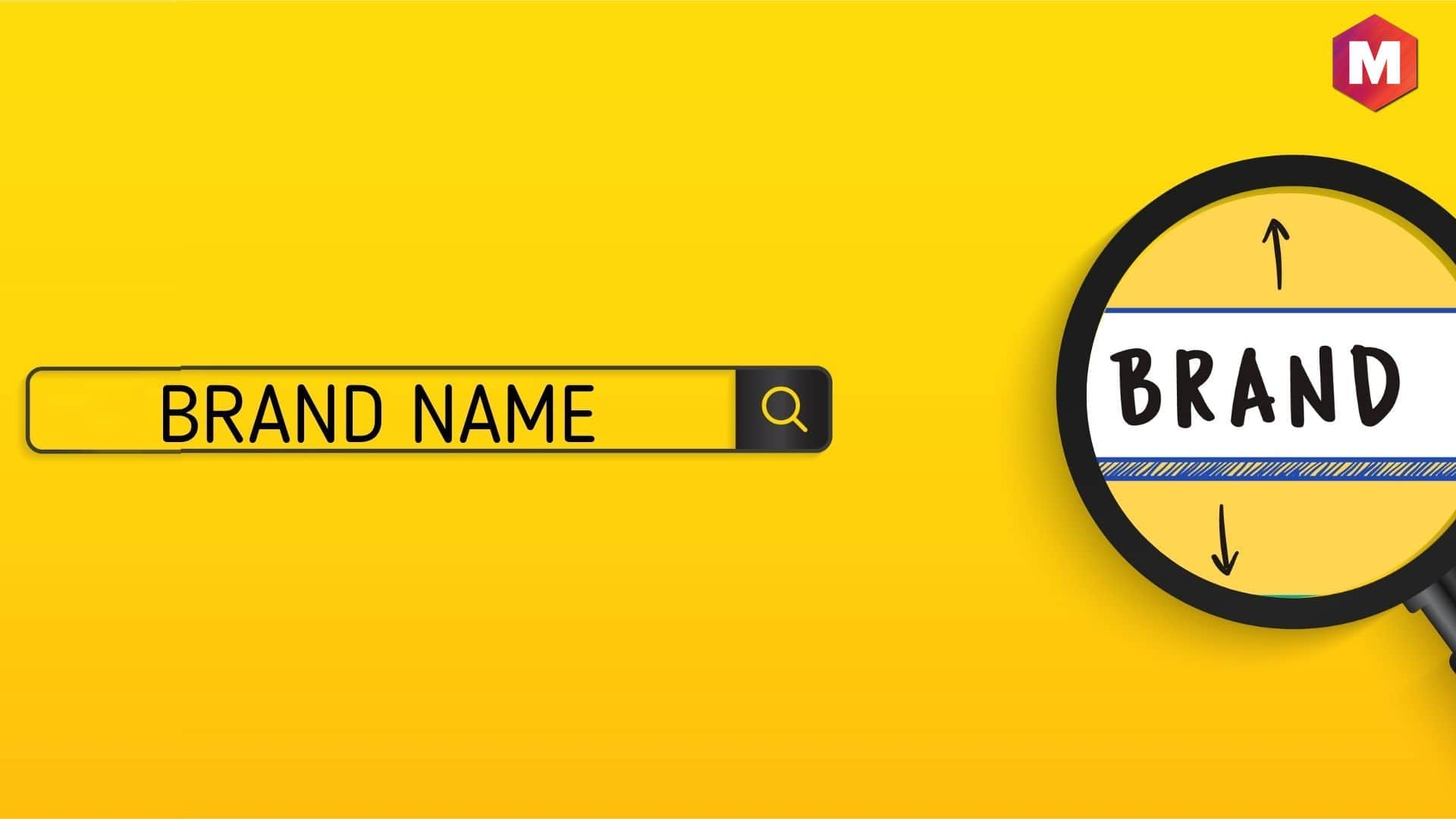 How to Generate a Great Brand Name
