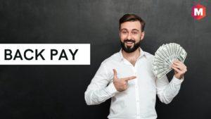 Back Pay