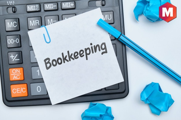 Bookkeeping of Accounts Receivable