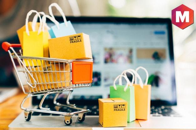 Брендинг в электронной коммерции
