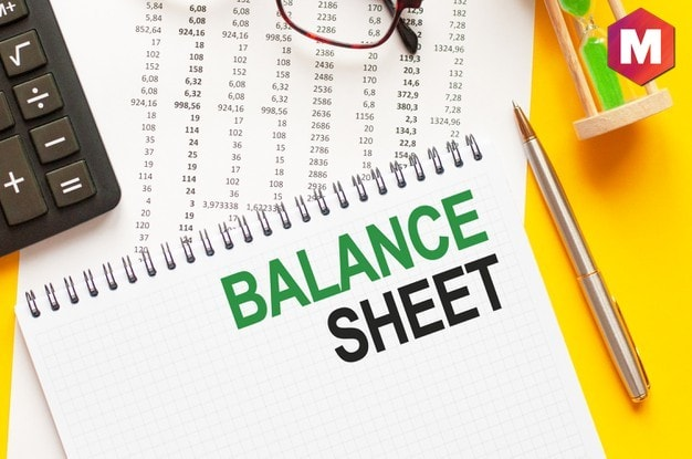 Expenses Affect the Balance Sheet