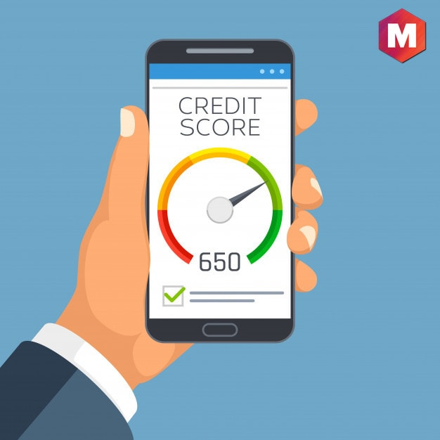 How to improve one's credit score
