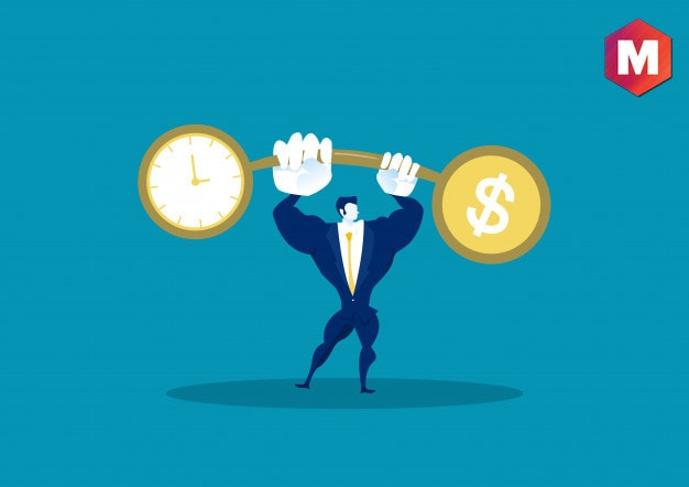 Investors Use Barbell Investing Strategy