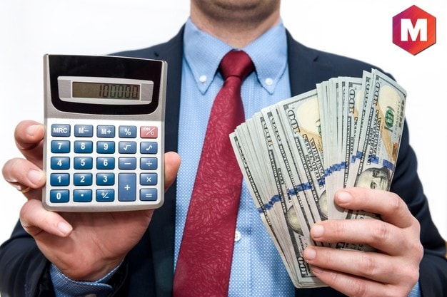 Types of Account Expenses