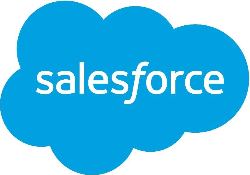 Examples of B2B Marketing Salesforce