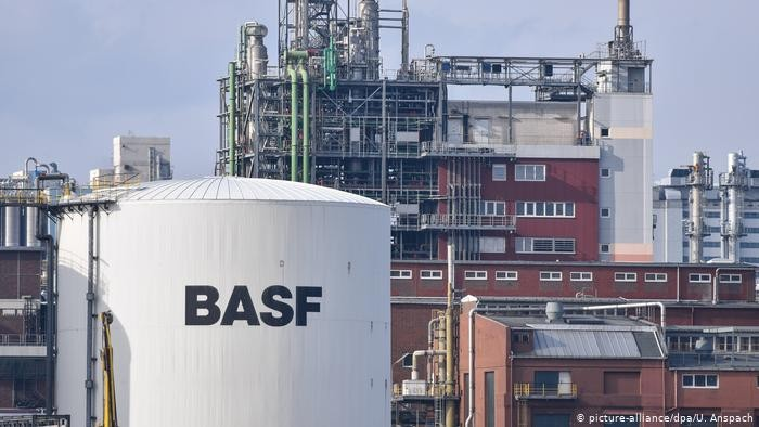 BASF, Germany